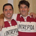 Maurizio Fondriest - Campione del Mondo 1988 - Starter d'eccezione de l'Intrepida!!