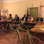 Gli Intrepidi al via de La Francescana
