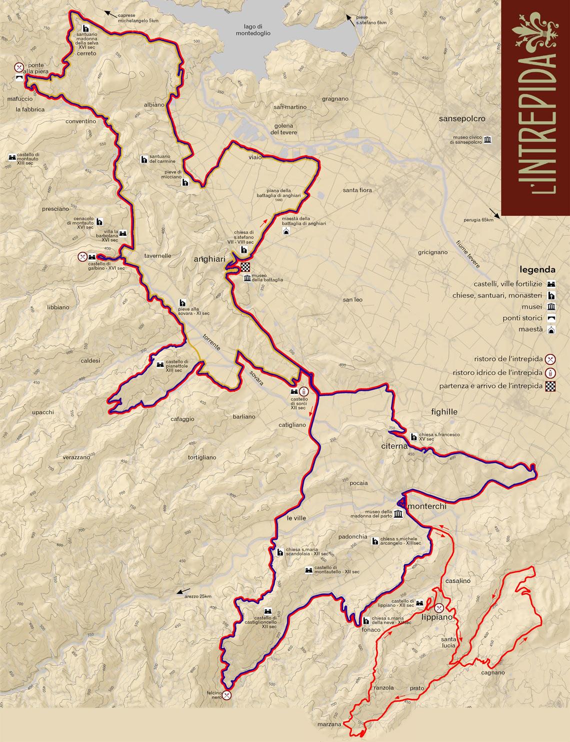 percorsi-cicloturistica-lintrepida-anghiari