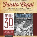Domani la presentazione del libro inedito su Fausto Coppi