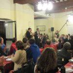 Cena dell'Intrepida 2012 - Castello di Sorci, 20 Ottobre