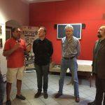 Inaugurata la Mostra Fotografica dedicata a L'Intrepida