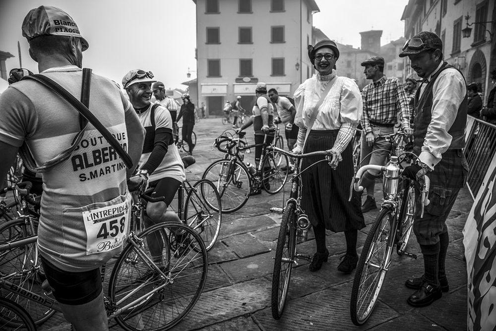 L'Intrepida | L'INTREPIDA Vintage Bike Ride | lintrepida clicoturistica depoca anghiari 17