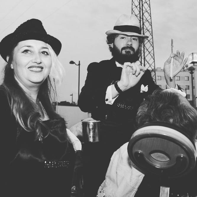 A L'Intrepida 2016 barba e baffi si fanno vintage 2