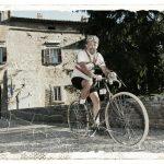 La Mostra di bici storiche di Gabrio Spapperi