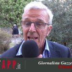 Il giornalista Claudio Gregori ad Aspettando L'Intrepida