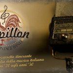 I Papillon Vintage Band sabato a L'Intrepida 2017