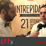 La cena de L'Intrepida e l'intervista al presidente Graziotti