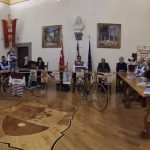 Presentata in conferenza stampa L'Intrepida 2019