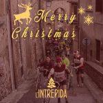 Buon Natale a tutti gli amici de L'Intrepida