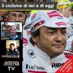 Claudio Chiappucci ospite a L'Intrepida Tv